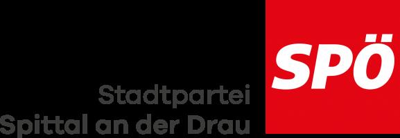 LogoStadtparteiSpittal_transparent_grau